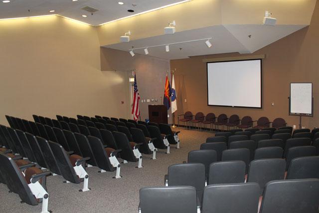 MU Auditorium 2