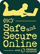Safe & Secure Online Logo