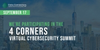 4 Corners Virtual Cybersecurity Summit